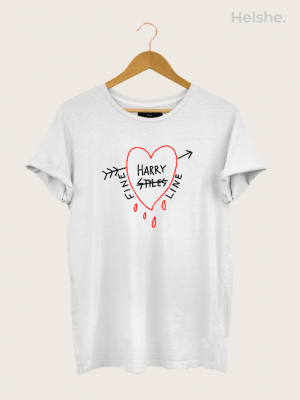 Camiseta Fine Line Harry Styles