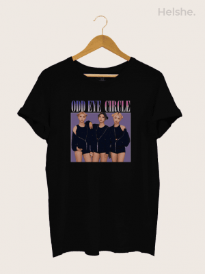 Camiseta-Loona-Odd-Eye-Circle