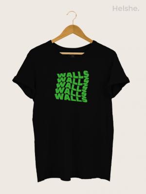 Camiseta Louis Tomlinson Walls min