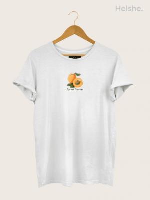 Camiseta-Rex-Orange-County-Apricot-Princess