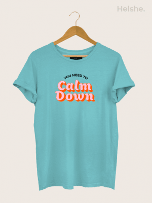 Camiseta You need to calm down tayloy swift 1 1