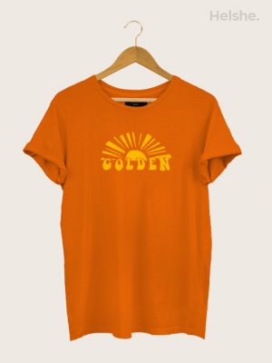 Camiseta Harry Styles Golden 2 min