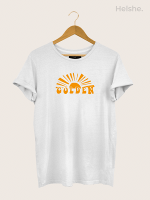 Camiseta Harry Styles Golden 4-min