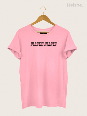 Camiseta Miley Cyrus Plastic Hearts-min – Copia